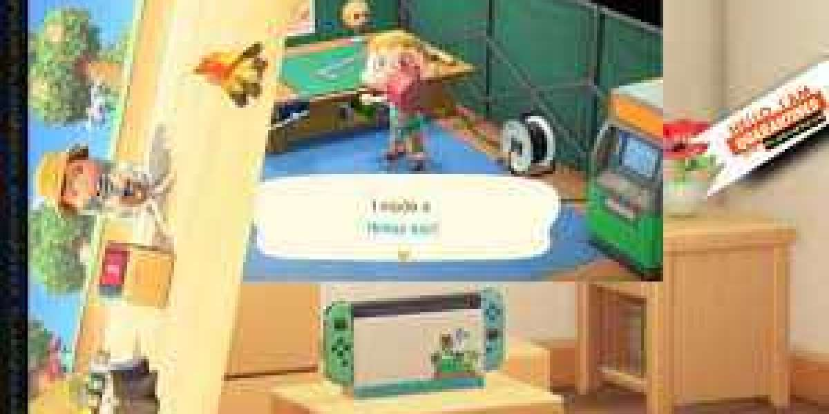 The Unexposed Secret of Animal Crossing Items