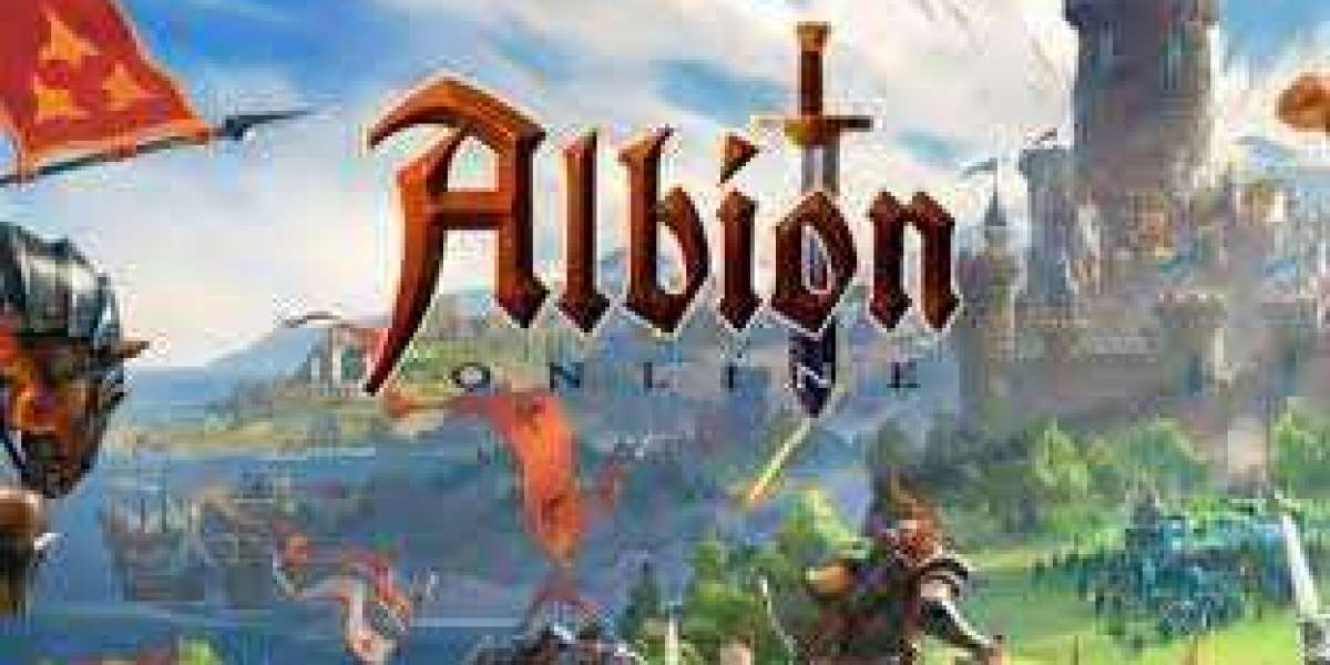 What Sell Albion Online Silver Is - And What it is Not