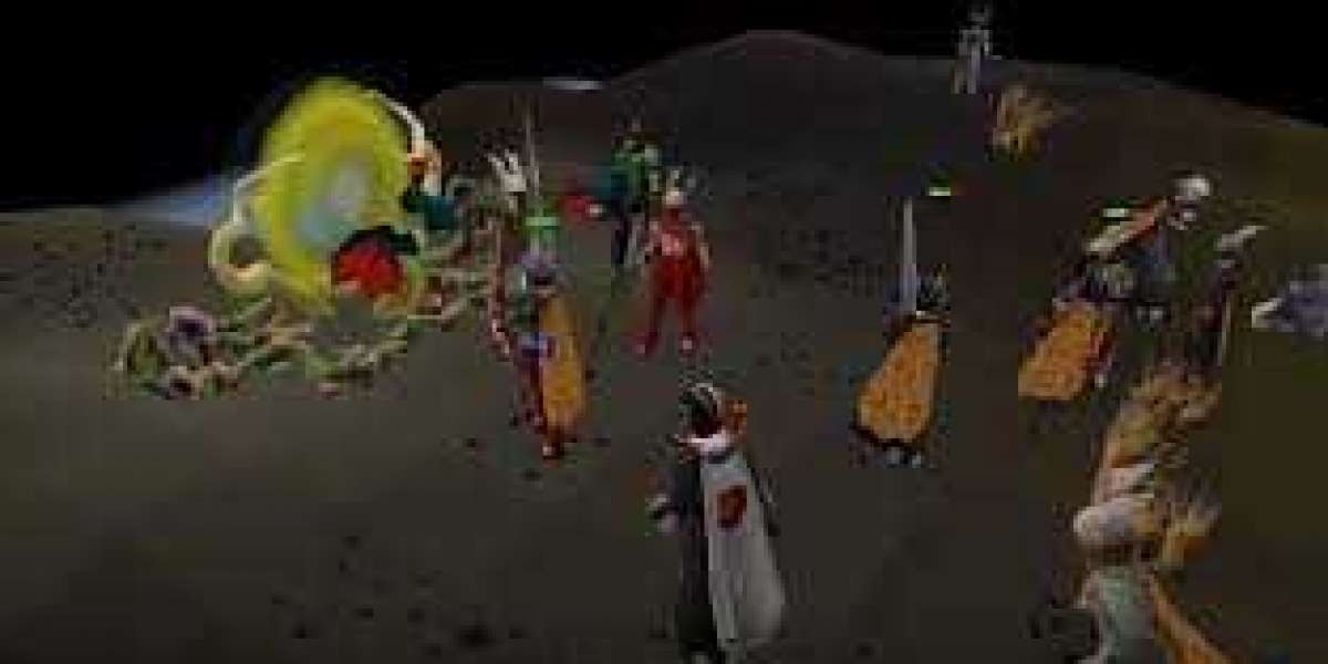 Questions and Answers to Runescape 2007 Gold